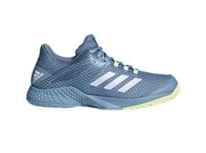 7b33e90dfe Scarpa Adidas Adizero Club All Court - Uomo - Scarpe