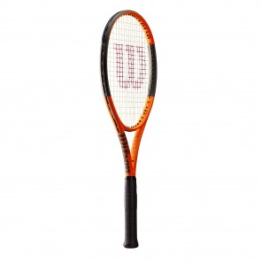 Racchetta Wilson Burn 100 CV (300g) Orange